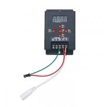 DC5V 12V 24V LED Pixel Mini 5 Keys WS2801 WS2811 LPD6803 Controller