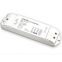 LTECH 36W 24V DC AD-36-24-F1P1 0/1-10V Dimmable Driver