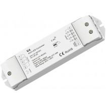 Skydance V4 CV Dimming LED Controller 4CH*5A DC 12-36V