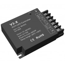 Skydance V3-X CV 3CH*10A DC 12-36V LED Controller