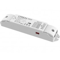 LTECH SE-12-100-400-W1M 12W 100-400mA 4 in 1 DMX512 Dimmable Driver