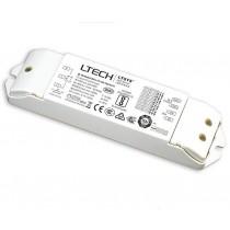 Ltech DALI-15-100-700-E1A1 CC DALI Dimmable Driver
