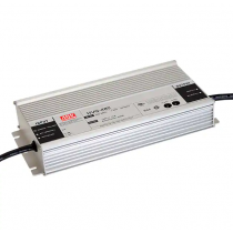 HVG-480 480W Mean Well Series Constant Voltage + Constant Current LED Driver