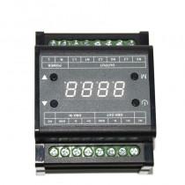 DMX302 DMX Triac Dimmer Led Brightness Controller