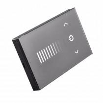US Standard TM06U DC12-24V Single Color Touch Panel LED Dimmer