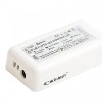 RGB/RGBW Bluetooth LED Music Controller For 12-24V RGBW Module Light