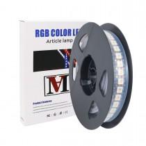 RGB+Warm White SK6812 3.3ft 1m 144leds/m Individually Addressable LED Strip DC 5V
