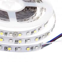 12V RGBW 5050 LED Strip Lights16.4ft 300LEDs 5M Tape