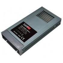 CFX350-H1V24 SANPU Rainproof Power Supply 24V 350W Fanless Silent Driver