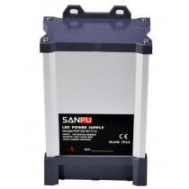 FXX100-W1V12 SANPU SMPS 12v 100w LED Power Supply Rain Proof Driver