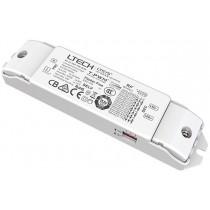 SE-12-350-700-W1R Ltech CC Led Intelligent Flicker-Free T-PWM Controller RF 2.4G Tunable White Driver