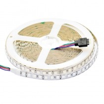 5050 120LED/M LED STRIP LIGHTS 16.4FT 600LEDS SINGLE ROW 12V 24V
