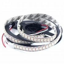 1M 5V SK6812 LED Strip 5050 RGB 144leds/m Addressable Pixel Light