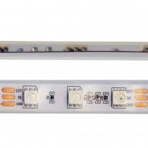 SK6812 RGB LED Strip Lights Upgraded WS2811 IC Builtin 16.4ft 300 LEDs DC 12V 5M