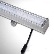 SYS-RL1 MiLight RGB+CCT DC 24V 24W LED Wall Washer Light Subordinate Lamp