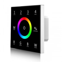 Skydance T14 4 Zones RGBW Touch panel AC 85-265V