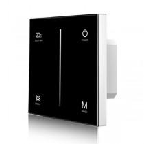 Skydance T18 1 Zone Touch panel 0/1-10V LED Dimmer AC 85-265V