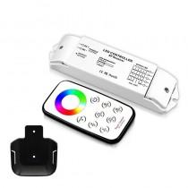 Bincolor T3-R4 Led Controller Wireless Remote Dimmer Receiver Set 12v-24v