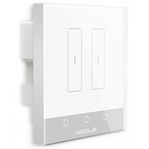 TK-RF02-A Ltech Led Controller Smart Wall Switch Home Intelligent Control Panel
