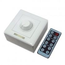 Triac Dimmer Knob PWM 0-10V LED Dimmer Switch Controller