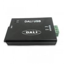 USB Lnput Signal Intelligent Light Control Digital Addressable Lighting Lnterface