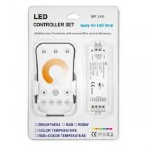 Skydance Set V2 + R7-1 5A*2CH Color Temperature LED Controller