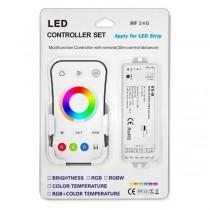 Skydance Set V5-M + R17 3A*5CH RGB+Color Temperature LED Controller