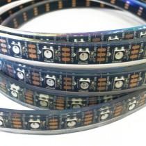 WS2811 RGB LED Strip Lights Addressable 300LEDs 16.4ft 12v Digital Lighting