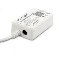 YL2S Milight WiFi Mini RGBW LED Controller Amazon Alexa Voice Phone App RF Control